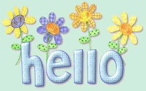Image result for sunflower hello graphics, animations with codes