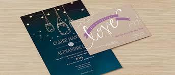 Design And Print Invitations Online Free Wedding Invitations Templates Designs Vistaprint