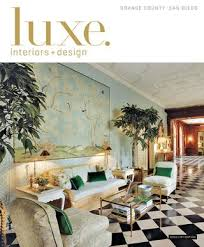 Luxe Magazine January 2016 Orange County/San Diego by SANDOW® - issuu