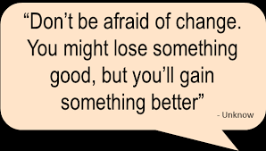Quote On Change Stunning Quotes About Change 48 Lifesfinewhine