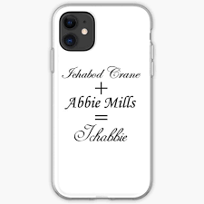 Abigail Mills iPhone cases & covers | Redbubble