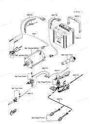 Kawasaki jet ski 1990 oem parts diagram for electrical equipment columbia wiring diagrams ktm wiring diagrams