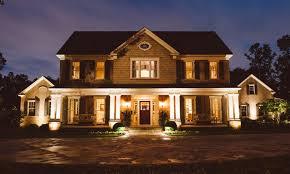 Minnetonka LED Outdoor Lighting Lake Minnetonka LED Outdoor Lighting - Exterior residential lighting