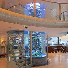 aquarium office. The Only Limit Is Your Imagination Office Custom Aquarium . Aquarium Office
