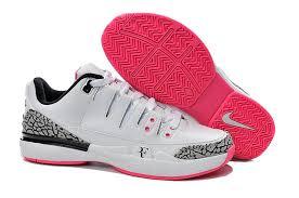 nike basketball shoes 2017 womens. 2017 air jordan 3 wmns nike zoom vapor aj3 white black pink womens basketball shoes o