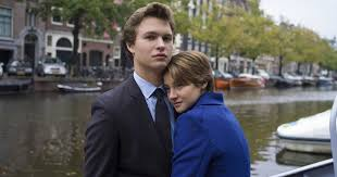 'The Fault in Our Stars' Movie Review - Rolling Stone
