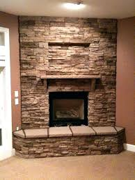 modern decoration indoor stone fireplace fireplace kit indoor betrustco