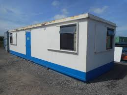 secondhand office used cabin for sale cabins27 cabins