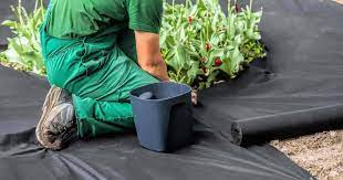 garden fabric how to and why use it in