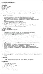 Supermarket Manager Resumes Templates For Sales Manager Resumes 32532686619 Store