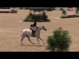 Video of ALL ABOUT BLUE ridden by AVERY LAMBERT from ShowNet! - YouTube