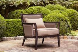 brown jordan greystone patio lounge chair in sparrow brown jordan northshore patio furniture