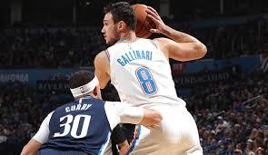 NBA, Gerüchte: Danilo Gallinari und Rajon Rondo wohl im Visier der Atlanta  Hawks