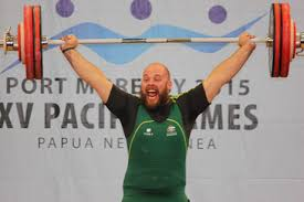 more weightlifting medals and rugby women on fire day 4 wrap