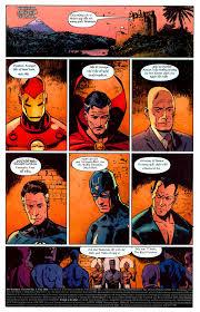 Chronological Marvel Civil War - Chronological Marvel Civil War 1 - The New  Avengers Illuminati - Kênh Truyện Tranh - Đọc Truyện Tranh Online Miễn Phí  Tất Cả Các Thể Loại