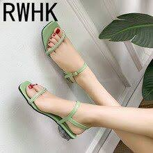 EVA Fashion Women Sandals <b>2019 New</b> Female Shoes Women ...