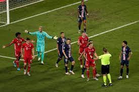 مشاهدة مباراة بايرن ميونخ وباريس سان جيرمان بث مباشر يلا شوت - كورة أون فاير