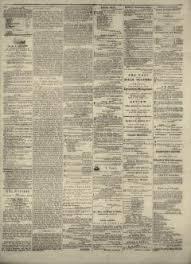 Kingston Gleaner Newspaper Archives Oct 19 1869 P 4