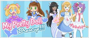 my pretty doll dress up 5340 pla