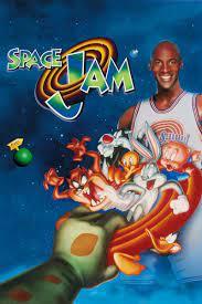 Space Jam (1996) - Film