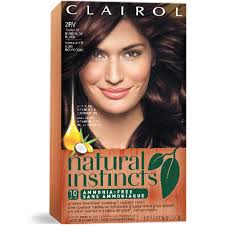 Natural Instincts Hair Color