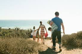Family Beach Photos Best Family Beaches In The Southeast Us