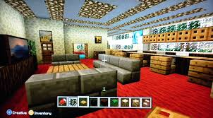 Minecraft Kitchen Xbox My Town So Far Mcx360 Show Your Creation Minecraft Xbox