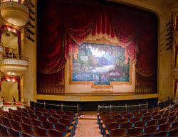Galveston Com The Grand 1894 Opera House