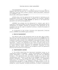 Lease Purchase Contract Template Free Lease Purchase Agreement Form ...