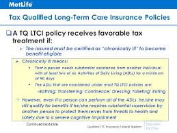 long term care insurance 6 continuing