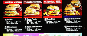 mcdonald s menu 2014. Beautiful Mcdonald PHOTO There Are Plenty Of Items To Order At McDonalds That Arent On The  Menu To Mcdonald S Menu 2014 D