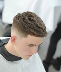 Best Haircuts For Men 2018 Top And Trends Hairstyle 16 Doctor In