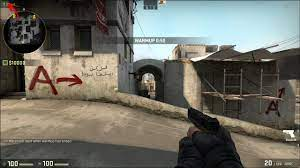 how to see fps in csgo show your