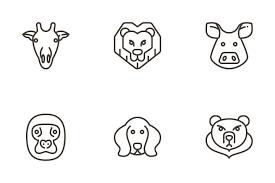 Animal Icon Animals Icon Pack