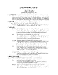 Graduate Schoolesume Sample Grad Admissionse Phd Application