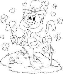Small Picture Sheets Leprechaun Coloring Pages 24 For Free Coloring Book with