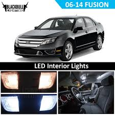 Ford Fusion Lights Details About White Led Interior Reverse Light Accessories Kit Fits 2006 2014 Ford Fusion