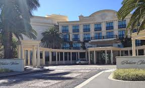 the palazzo versace a review of the world s first fully fashion branded hotel