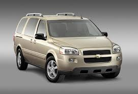 2018 chevrolet uplander. exellent 2018 2005 chevrolet uplander chevy review ratings specs prices and photos   the car connection inside 2018 chevrolet uplander e