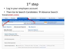 Times Job Download Resumes By_ Vishwa Shah MBA(HR & Marketing); 2.