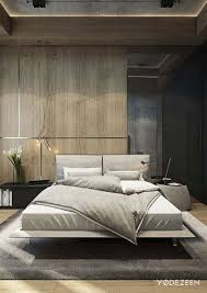 Master bedroom  Residence in Tbilisi by Yodezeen Designs