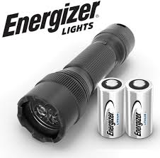 Tac Lights Energizer Led Tactical Flashlight 700 High Lumens Ipx4 Water Resistant Aircraft Grade Metal Flash Light Best Camping Outdoor Emergency Everyday