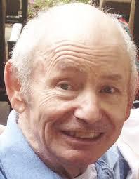 Obituary for Paul Brent Johnson | Goff Mortuary