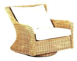 outdoor rocker recliner wicker patio rocker furniture designs medium size wicker swivel rocker patio chairs wicker
