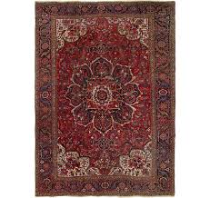 10 x 14 heriz persian rug