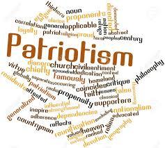 paragraph essay on patriotism patriotism