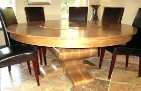 dining table to seat 10 dining room table that seats great dining round tables that seat