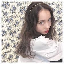 可愛い子のnewシンボルgirlyなカチューシャで一生女の子宣言mery
