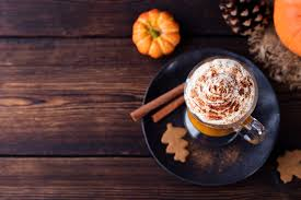 High res hot coffee wallpapers 782525 justin bruno. Delicious Fall Inspired Drinks From Starbucks On The Table