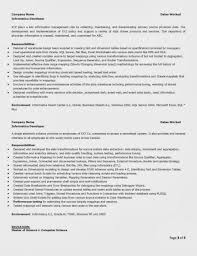 Etl Tester Resume Sample Best Etl Tester Resume Sample 220196